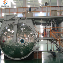 Vacuum Pressure Resin Casting Chamber for Dry Type Transformers