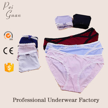 popular super soft fabric ladies candy cute cotton sex women hot panty