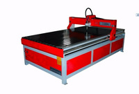 cheap price engraving and cutting CNC router machine model 2030 OMNI big working size CNC router 2030 for furniture