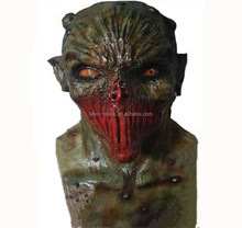 Halloween Design Various Custom Latex Ghost Mask