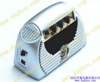 Pop sale!! Daphon portable Mini Guitar Amp/Amplifier