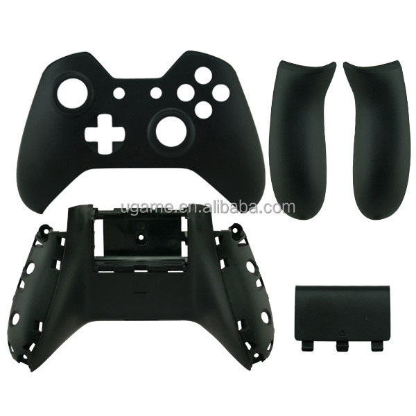 Solid Black Shell for Xbox One Shell In Store Now