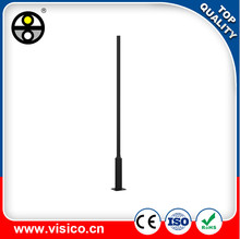 VISICO 2017 New produce steel aluminum pole stadium light poles