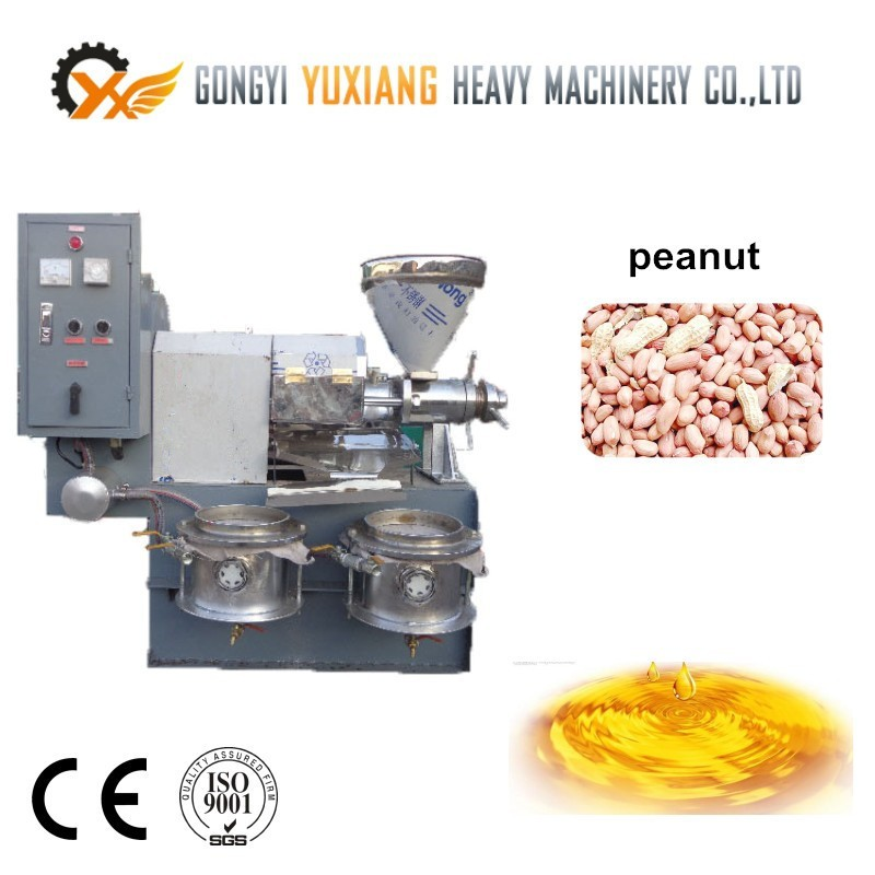 According to your required Oil Extraction Machine With Thresher