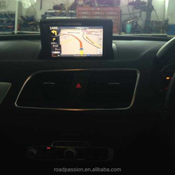 Q3 rmc Navigation all-in-one Interface Multimedia GPS retrofit