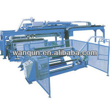 SJ Series Plastic Laminating Machinery hot sale