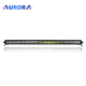 AURORA IP68 IP69K 30 inch single row 4x4 led driving light bar