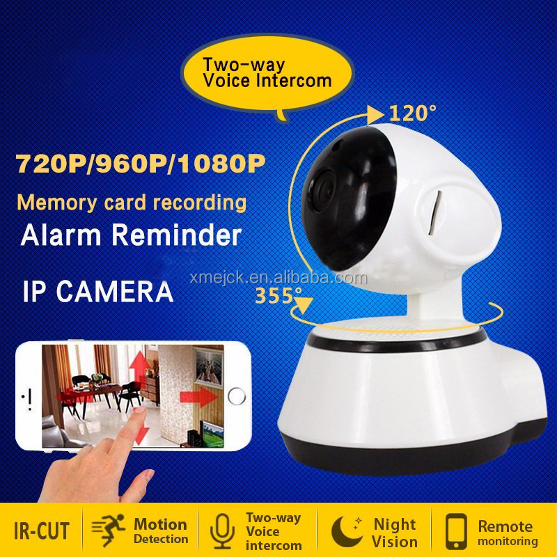 720p cctv signet cctv camera wireless XMR-JK6