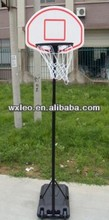 Medium portable basketball stand,kids basketball stand