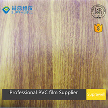 Furniture film type Waterproof PVC material decoration membrane