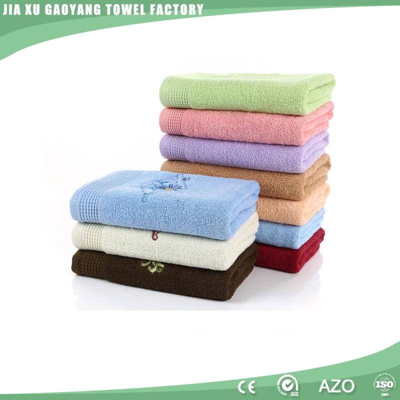 Как сделать запах полотенца