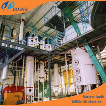 High quality corn oil solvent extraction plant /machine to make corn oil