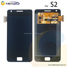 LCD Display Touch Digitizer Complete Screen Panels Replacement For Samsung Galaxy S2 I9100