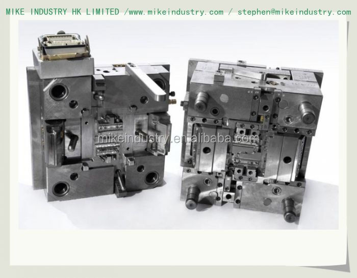 chinese supplier plastic cap mould/plastic injection mould