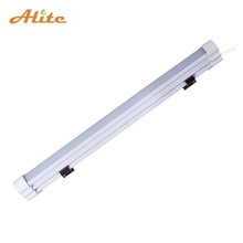 Alite 0.6m/0.9m/1.2m/1.5m/2.4m LED Tri-proof light Tri proof IP65 Linear Lighting 5 Years warranty CE/ROHS/TUV/UL/DLC
