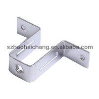 OEM Security Precision High-Qualified U Shaped Metal Bracket from China Supplier