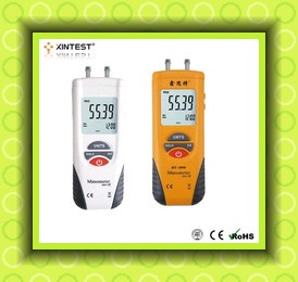 China factory High pressure digital manometer digital pressure gauge Ht-1890)