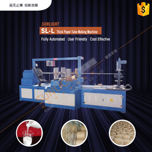Cheap Multi-knife System Potato Chips Can Making Machine Low Price