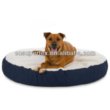Cheap pet bed for dogs rattan pet bed