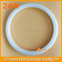 375mm Circular Fluorescent Tube Replaced Led Ring Tube Light T9
