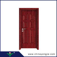 China zhejiang manufacture Surface Finished fast pvc door for workshop