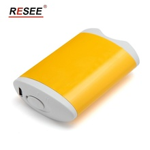 promotional gel hand warmer