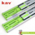 self closing ball bearing drawer slides triple extension telescopic channel slide rail