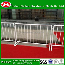 high quality cheap used outdoor mobile hot-dipped galvanized temporary iron welded dog runs security chain link fence for sale