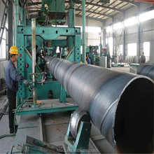 Carbon Spiral Welded Line Steel Pipe