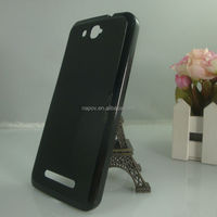 Quality First Competitive Price Pudding TPU Flip Case for Alcatel One Touch Hero N3(TCL Y910)8020A