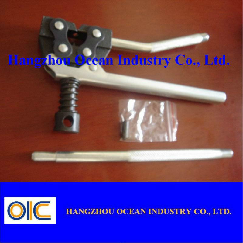 chain disconnecting tool chain breaker for 60 chain