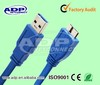 flat usb data cable for mobile phone colorful type & OEM