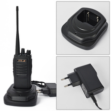 Best Handheld VHF 136 to 174 mhz Ham 2 way Radio with 8W Output Power