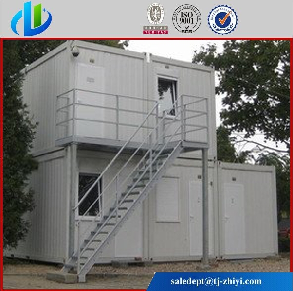 Professional Prefab Home Supplier in China