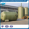 Large Capacity FRP Storage Tank Hold