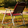 china supplier durable outdoor foldable portable relax aldi camping chair