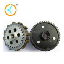 Cheap price motorcycle clutch motorcycle clutch plate for AX100