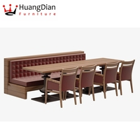 Wholesale cheap price fast food restaurant furniture