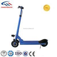 hot selling foldable electric stand up scooter 2014 new model with CE