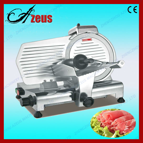 Industrial or commercial used meat slicers for sale