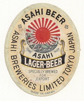 Label Sticker For Beer