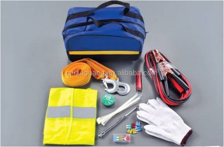 Fashion latest emergency car kit list