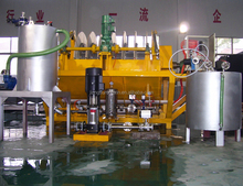 RX ceramic filter a kind of gold mining equipment