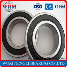 plastics small rotary motor ball bearing