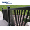 Aluminium Balustrades stair handrails aluminum decking railings galvanized steel pipe railing