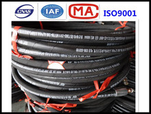 Industrial Hydraulic Rubber Hose