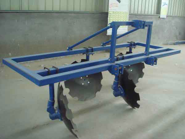 3Z agricultural machinery potato ridger