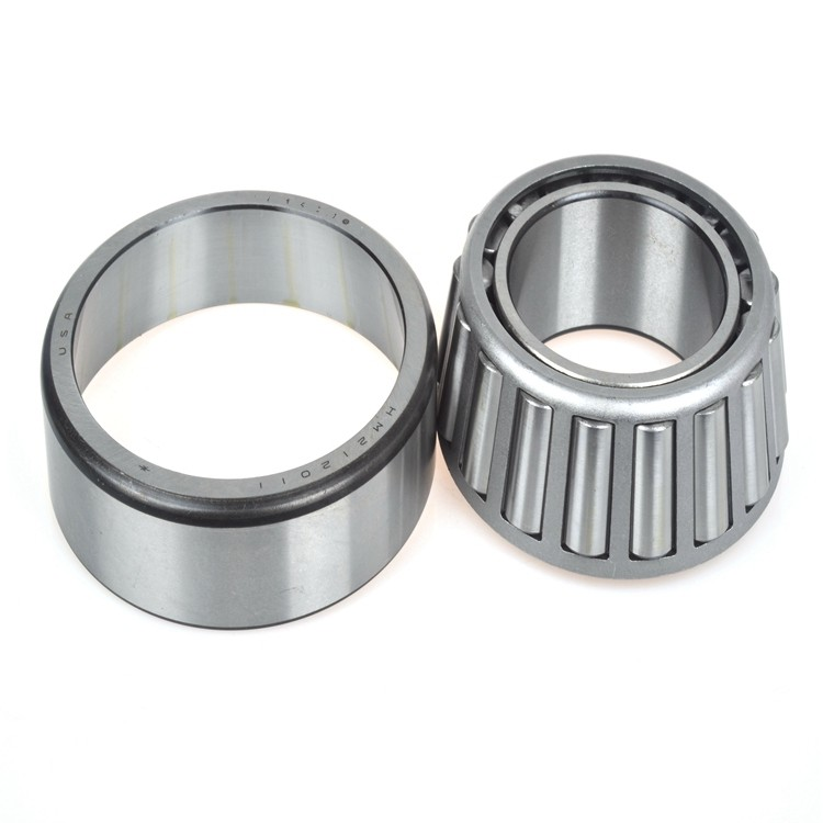 taper roller bearing 32005X for control valve regulating valve
