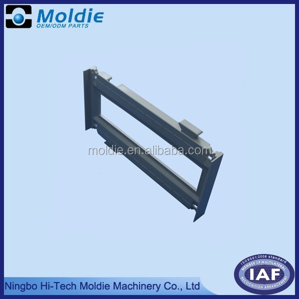 Plastic injection molding manufacturer from China