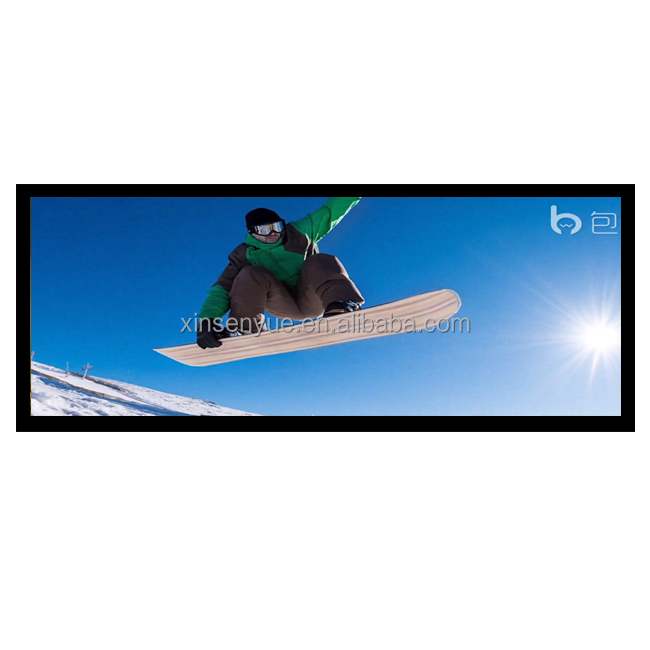 29 Inch Shop Advertising Wall Mount led video screen board